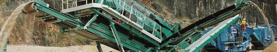 Powerscreen / can u feel it?